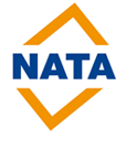 NATA logo for Alpha Rigging